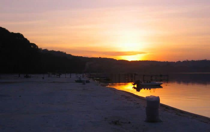 Ssese Islands – Bugala Island