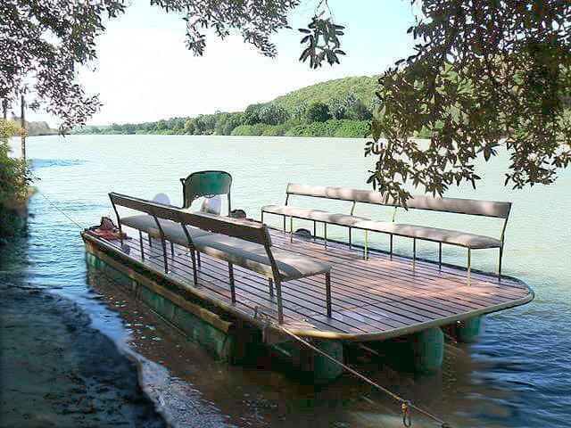 Kunene River & Kaokoland