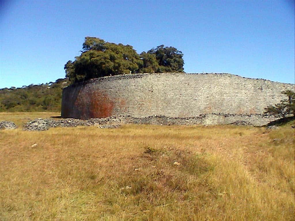 Great Zimbabwe Ruins (UNESCO National Monument)