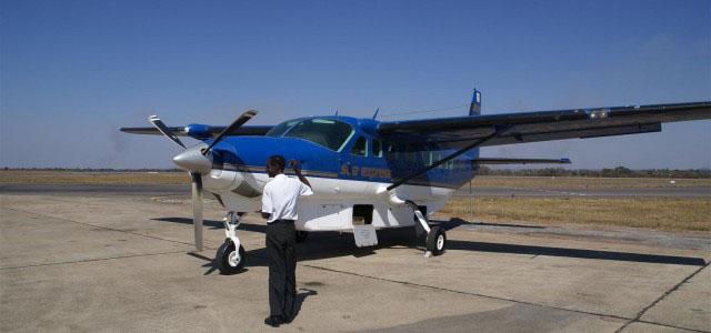 Fly-in Safaris
