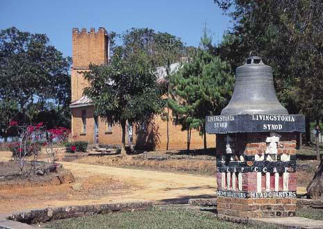Livingstonia Mission