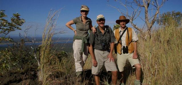Private Unique Safaris Just For You