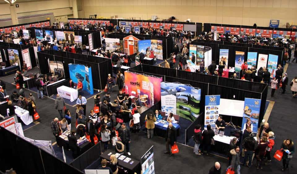 Vancouver International Travel Expo