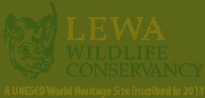 Lewa Conservancy Logo